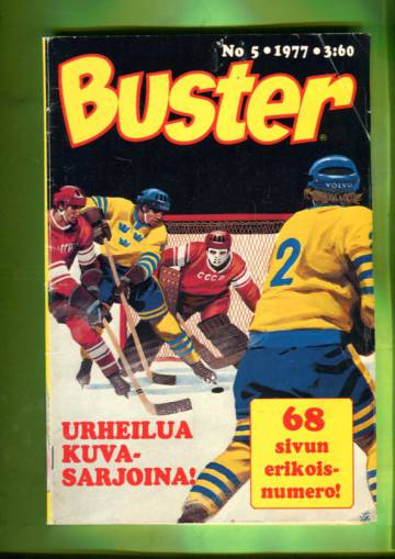 Buster 5/77