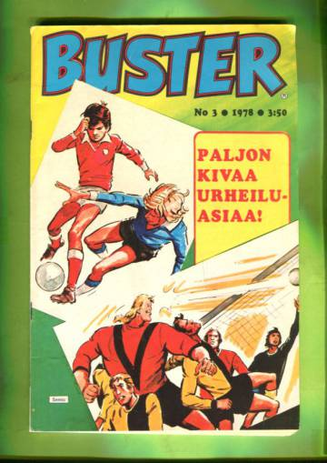 Buster 3/78