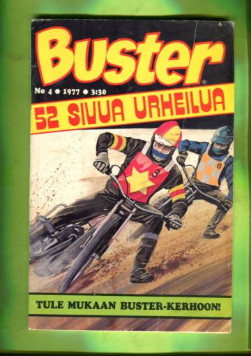 Buster 4/77