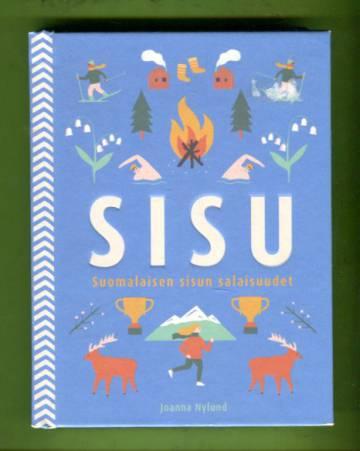 Sisu - Suomalaisen sisun salaisuudet