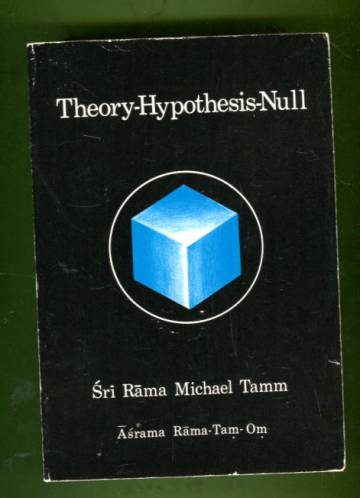 Theory-Hypothesis-Null