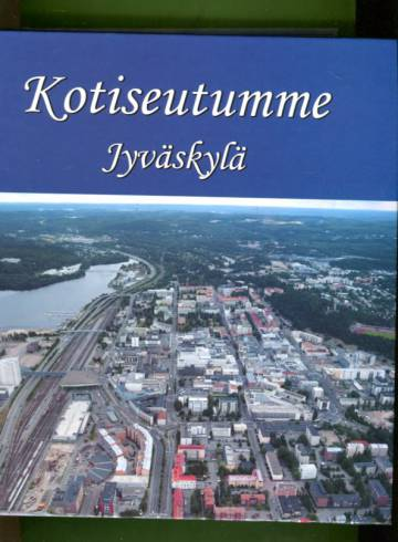Kotiseutumme Jyväskylä