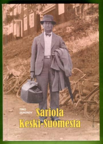 Sariola Keski-Suomesta