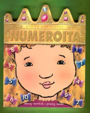 Pikku prinsessa - Numeroita