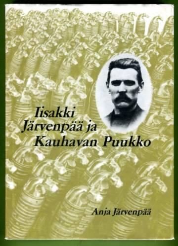 Iisakki Järvenpää ja Kauhavan Puukko