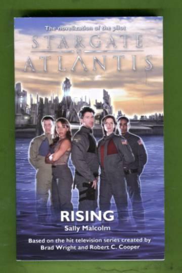 Stargate Atlantis 1 - Rising