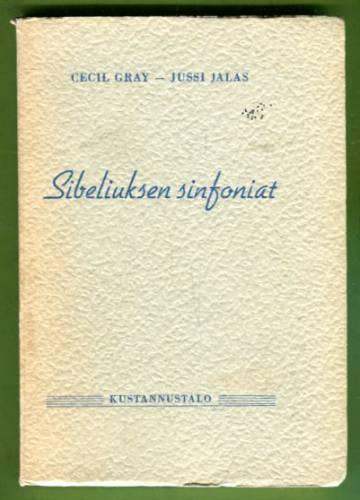 Sibeliuksen sinfoniat