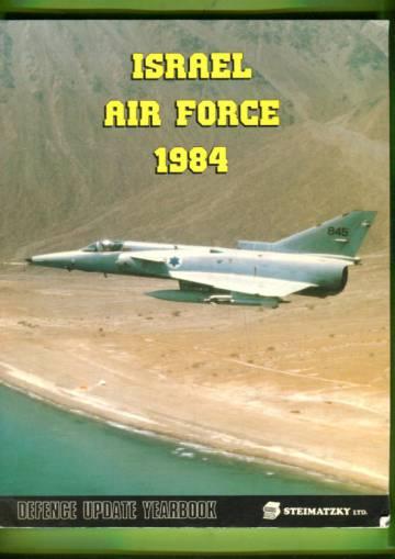 Israeli Air Force 1984