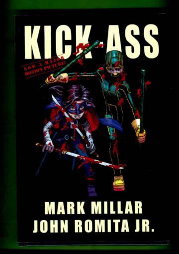 Kick-Ass (HC)