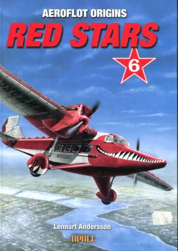 Aeroflot Origins - Red Stars Vol. 6
