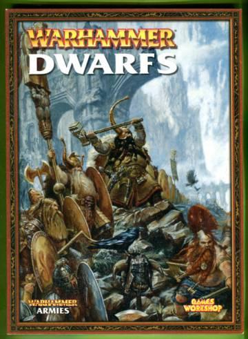 Warhammer Armies - Dwarfs