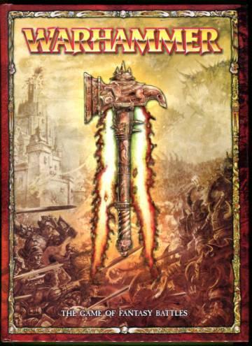 Warhammer - The Game of Fantasy Battles