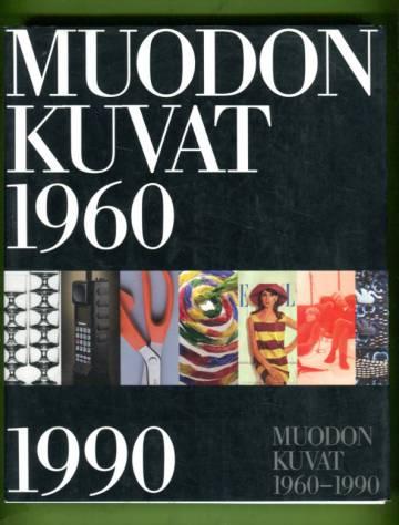 Muodon kuvat 1960-1990