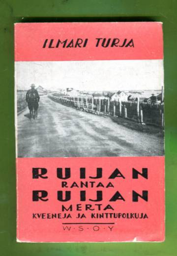 Ruijanrantaa ja Ruijanmerta