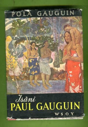 Isäni Paul Gauguin