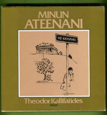 Minun Ateenani
