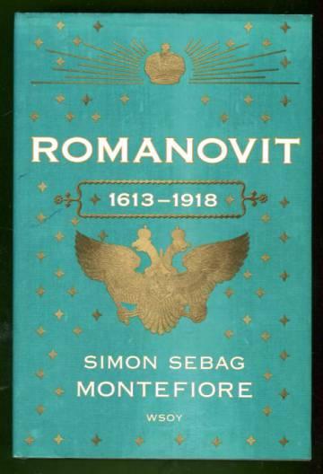 Romanovit 1613-1918
