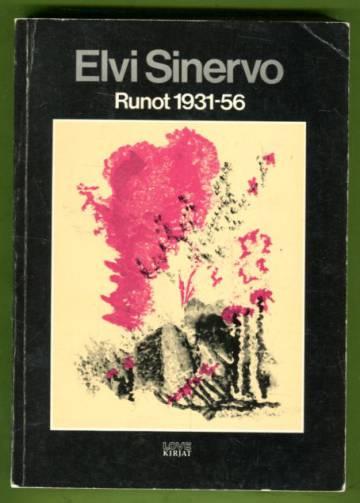 Runot 1931-56 - Kirjailijan vastuusta