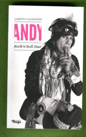 Andy - Rock'n'Roll Star