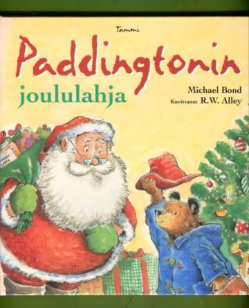 Paddingtonin joululahja