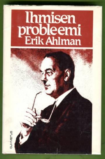 Ihmisen probleemi - Johdatus filosofisen antropologian kysymyksiin
