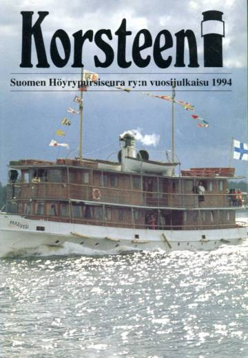 Korsteeni 1994