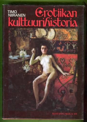 Erotiikan kulttuurihistoria