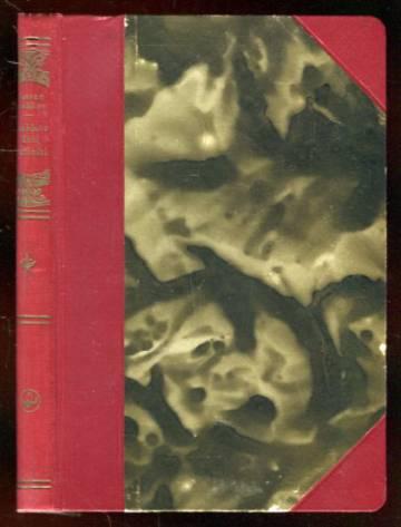 Jaakkoo lähti Pariisihi... - Kuvaus Pariisin olympialaiskisoista v. 1924