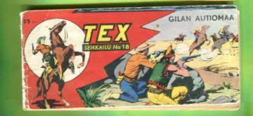 Tex 18/57 - (Tex Willer, 5. vuosikerta)