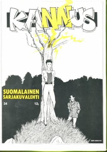 Kannus 34 (4/87)