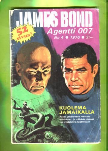 James Bond 4/76