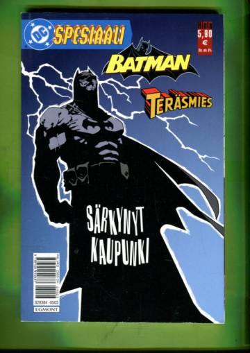 DC-spesiaali 3/05 - Batman & Teräsmies