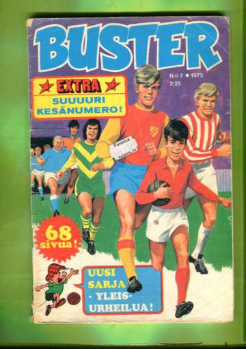 Buster 7/73