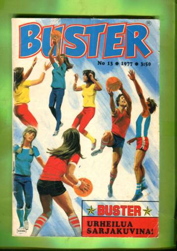 Buster 13/77