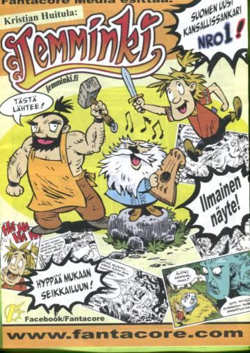 Lemminki-näytenumero