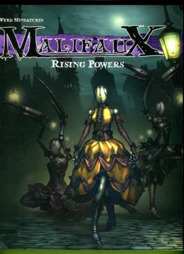 Malifaux - Rising Powers
