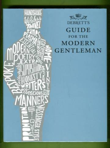 Debrett's Guide for the Modern Gentleman