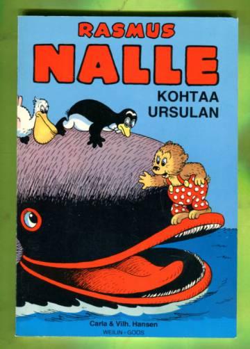 Rasmus Nalle 5 - Rasmus Nalle kohtaa Ursulan
