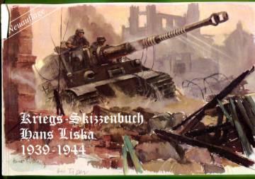 Kriegs-Skizzenbuch 1939-1944