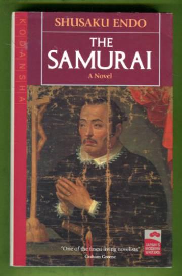 The Samurai - A Novel