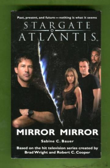 Stargate Atlantis 9 - Mirror mirror
