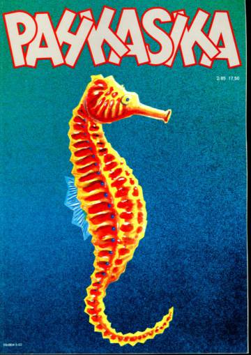 Pahkasika 2/85