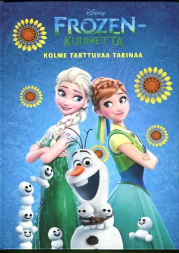 Frozen - Kuumetta