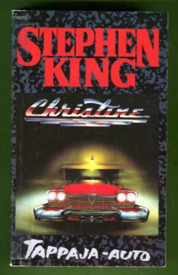 Christine - Tappaja-auto
