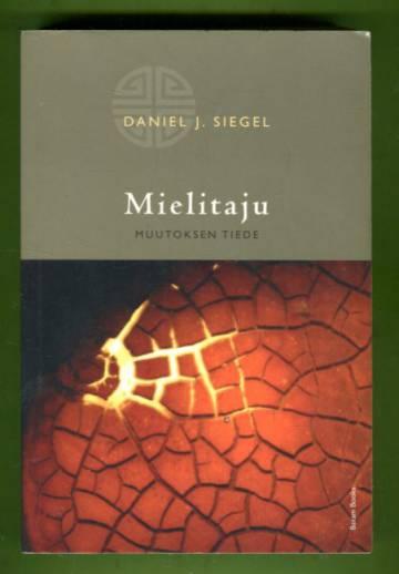 Mindsight - Muutoksen tiede