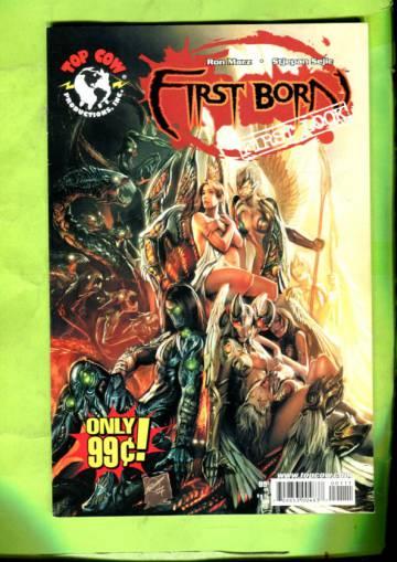 First Born - First look jun 07