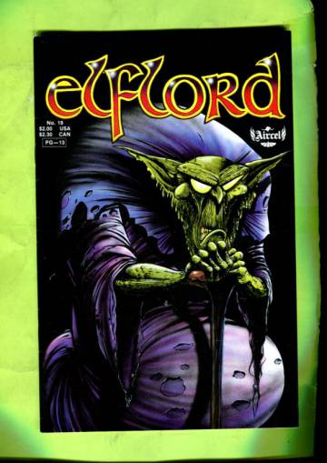 Elflord #19 88