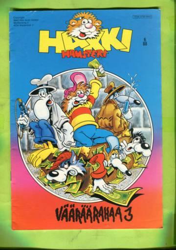 Hakki Hamsteri 6/88