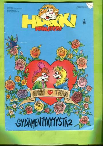 Hakki Hamsteri 2/89