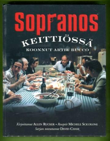 Sopranos - Keittiössä